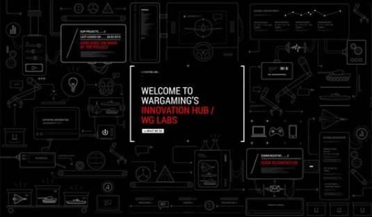 WG Labs — собственный центр инноваций Wargaming