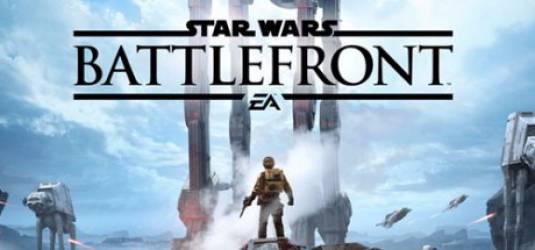 Star Wars Battlefront, геймплей мода Fighter Squadron