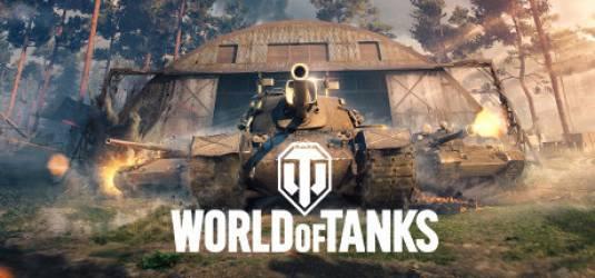 World of Tanks, эксклюзив с  Gamescom-2015
