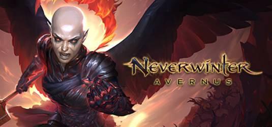 Neverwinter, анонс четырех обновлений для  Xbox One