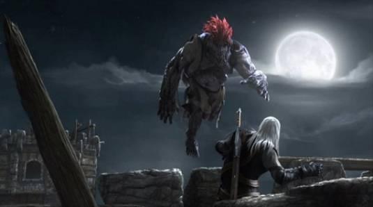 GOG - распродажа игр серии The Witcher