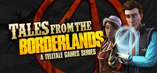 Tales from the Borderlands - Episode 5, 'The Vault of the Traveler' Trailer