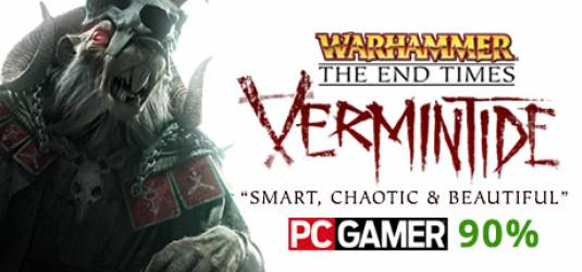 Warhammer: End Times – Vermintide, Cinematic Launch Trailer