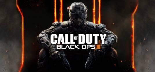 Call of Duty: Black Ops III – премьера в России