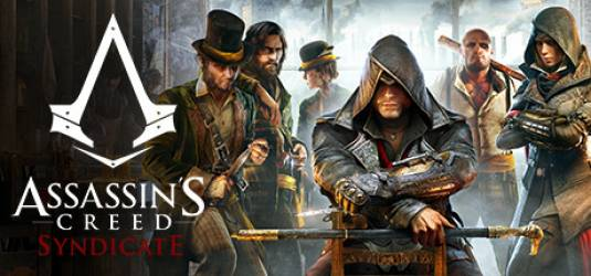 Assassin's Creed: Syndicate, NVIDIA GameWorks Trailer