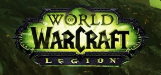 World of Warcraft: Legion. Видеоролик Зон Расколотого Острова