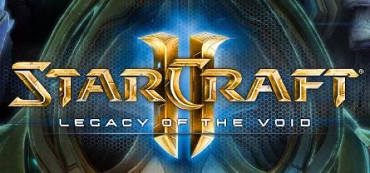 StarCraft II: Legacy of the Void, рецензия от IGN