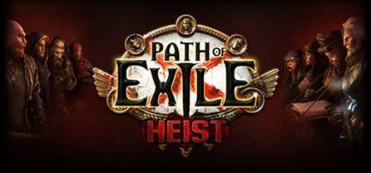 Path of Exile: Ascendancy, официальный трейлер