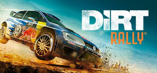 DiRT Rally, PC Launch Trailer
