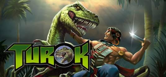 Turok Remaster выйдет 17 декабря