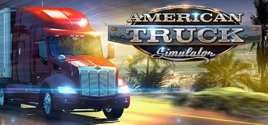 American Truck Simulator, Launch Trailer