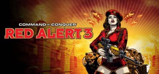 C&C Red Alert 3 – специальное предложение для России!