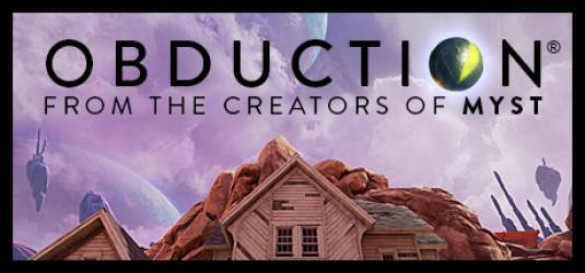 Obduction, Teaser Trailer