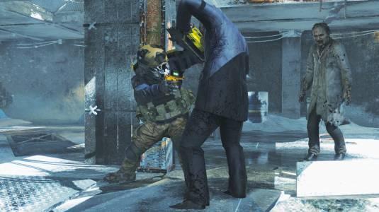 Resident Evil: Umbrella Corps, новые скриншоты