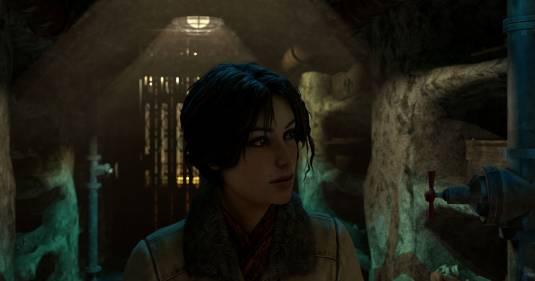 Syberia 3, новое видео и скриншоты