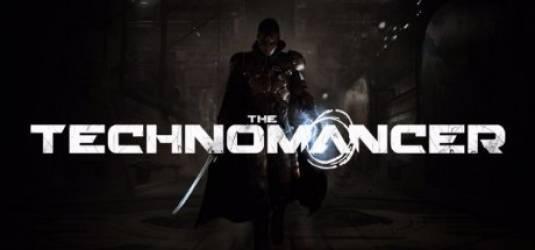 The Technomancer, E3 2016 Trailer