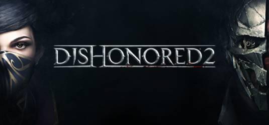 Dishonored 2 – E3 2016 Trailer