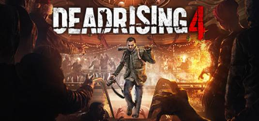 Dead Rising 4 - E3 2016 Announcement Trailer