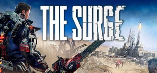 The Surge - E3 2016 Trailer