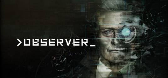 Observer - Trailer