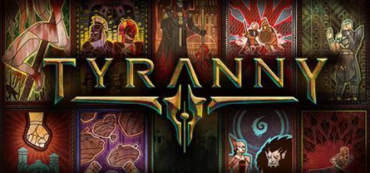 Tyranny - Трейлер E3 2016