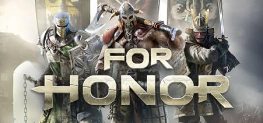 For Honor – Сюжетный CGI-трейлер (E3 2016)