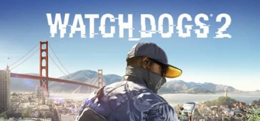 Watch Dogs 2 - Игровой процесс (E3 2016)