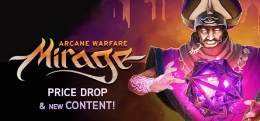 Mirage: Arcane Warfare - Trailer E3 2016