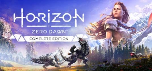 Horizon: Zero Dawn, E3 2016 Gameplay Video