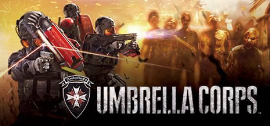 Resident Evil: Umbrella Corps, Launch Trailer