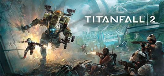 Titanfall 2, Multiplayer Gameplay Gamescom 2016