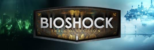 BioShock: The Collection Remastered -  сравнительный трейлер отреставрированной версии