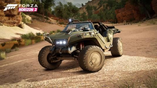 Forza Horizon 3 ушла в печать