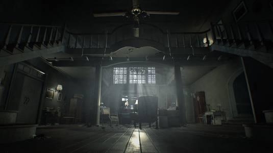 """Resident Evil 7, biohazard TAPE-2 """"The Bakers"""""""