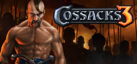 Cossacks 3 - Massive 20.000 units battle