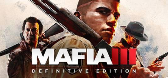 Mafia 3 - Gameplay Demo