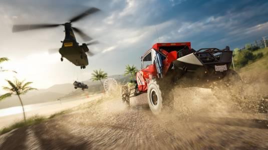 Forza Horizon 3 поступила в продажу для Xbox One и ПК с Windows 10