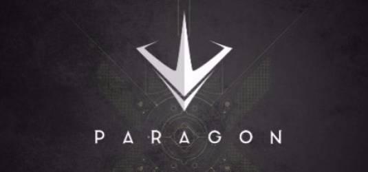 Премьера нового героя Paragon на ИгроМир 2016