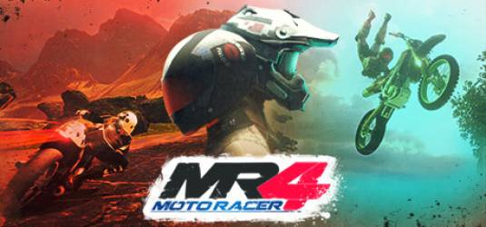 Moto Racer 4 Trailer - Out November 4th on PS4, XB1 and PC!