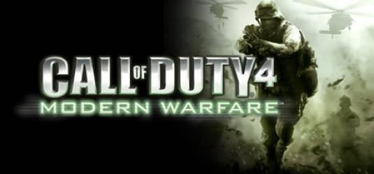Call of Duty: Modern Warfare - Системные требования