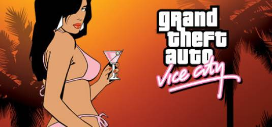 GTA: Vice City - Intro Remastered (fan-made)