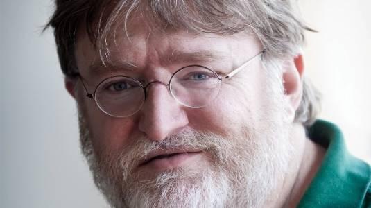 Создатель Half-Life и Steam, Гейб Ньюэлл, празднует день рождения