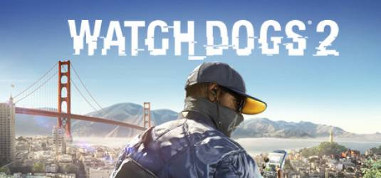 Watch_Dogs 2 - NVIDIA GameWorks Trailer