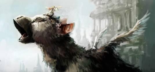 The Last Guardian - PSX Trailer