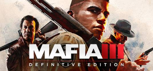 Mafia 3 - Custom Rides and Racing