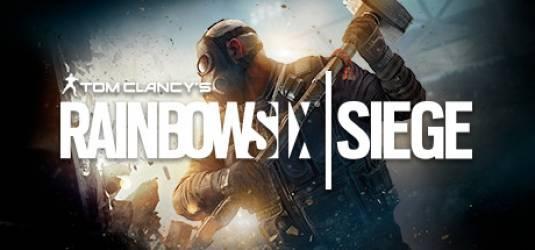 Бесплатные выходные вместе с Rainbow Six Siege