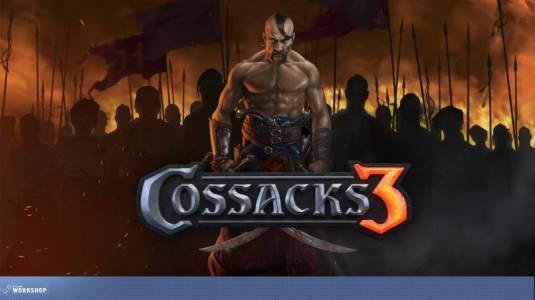 Мастерская Steam приходит в Казаки 3, а Казаки 3 приходят на Linux и MaсOS
