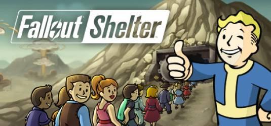 Fallout Shelter теперь доступна на Xbox One и PC с поддержкой системы Xbox Play Anywhere