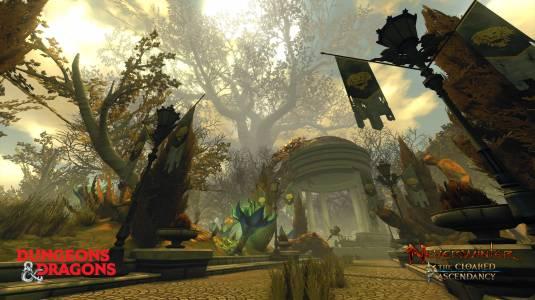 В Neverwinter установлено обновление «Незримое Господство»