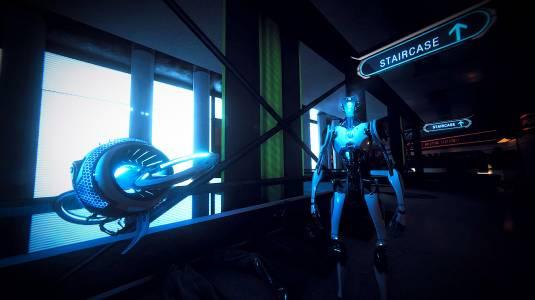 P.A.M.E.L.A. - появится в Steam Early Access 9 марта